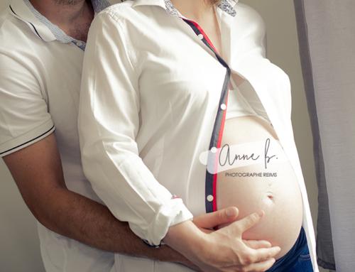 Séance Future Maman