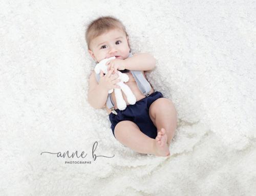 Mathis | Séance bébé