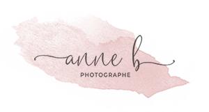 Anne b. | Photographe REIMS Logo